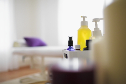 Preparing for Your Massage Clients
