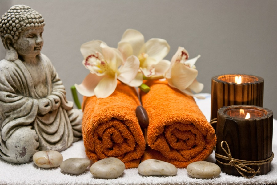 tips for diy couples valentines day massage - Valentines Day Couples Massage
