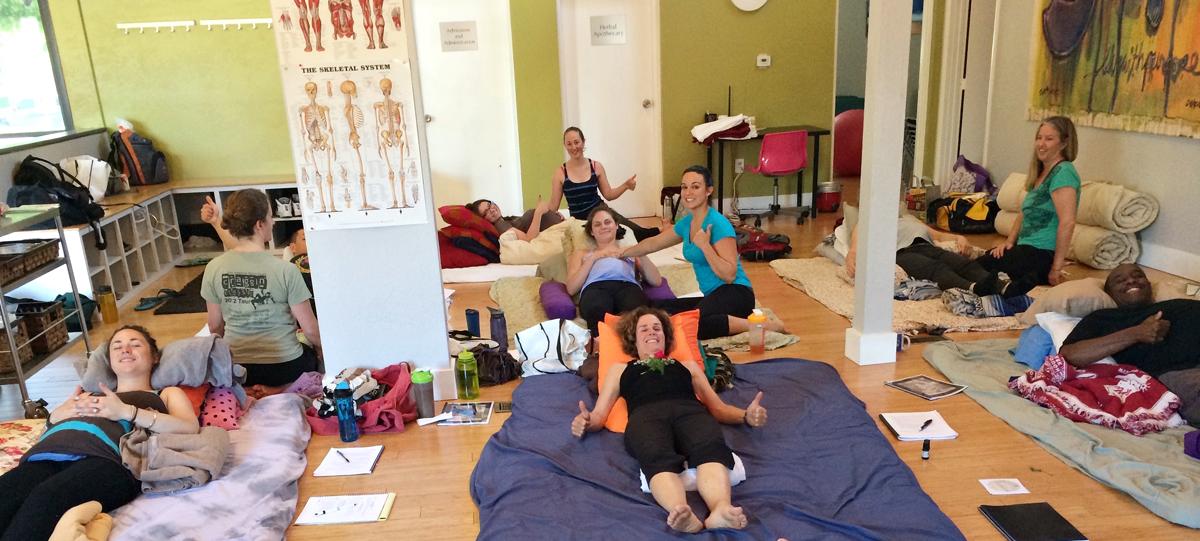 Denver Massage School - Denver Integrative Massage School ...
