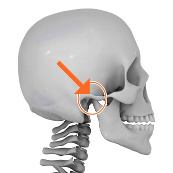 Help for TMJ with Massage