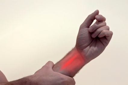 Massage Therapy and Carpal Tunnel Syndrome
