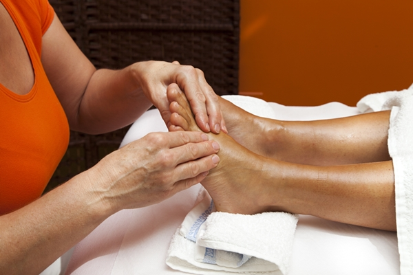 Massage Therapy & Diabetes