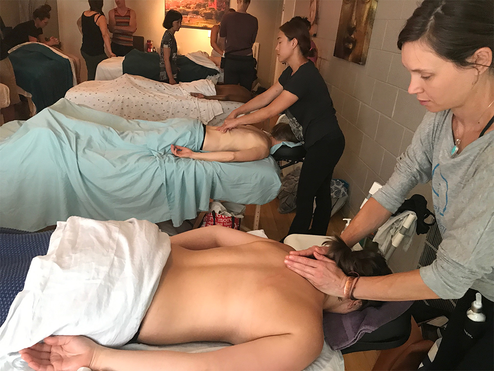Grab Your Spot! Fall Immersion Massage Program Starts 9/11!